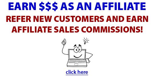 WPContentStore.com - Affiliate Program